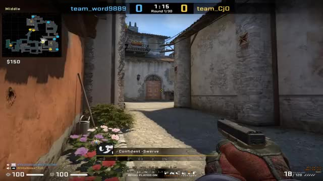 Watch Ace GIF by -swerve (@swervecs) on Gfycat. Discover more CS:GO, GlobalOffensive GIFs on Gfycat