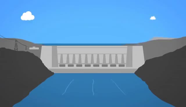 Watch and share Hydropower 101 GIFs on Gfycat