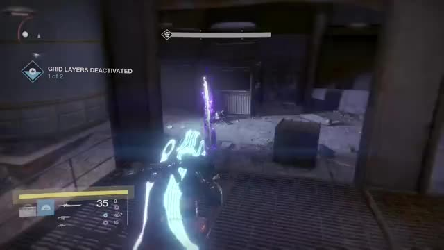 Watch and share S3phF Playing Destiny GIFs on Gfycat