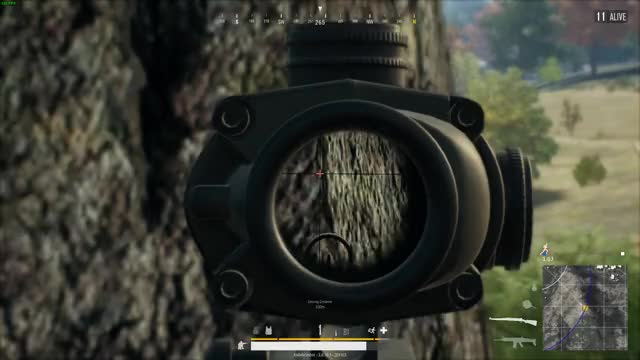 Watch and share Vlc-record-2018-02-09-11h22m30s-PLAYERUNKNOWN GIFs by puffy on Gfycat