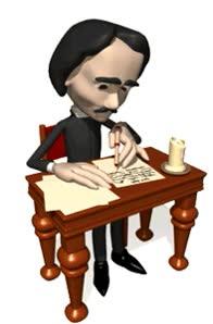 Watch and share Gifs Animados De Hombre Escribiendo En Escritorio GIFs on Gfycat