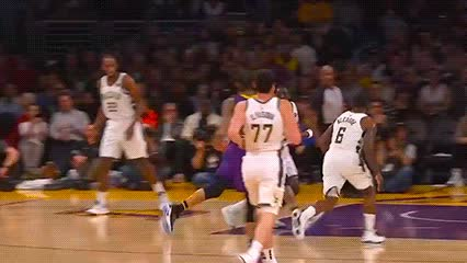 030119, LeBron James — Los Angeles Lakers GIFs