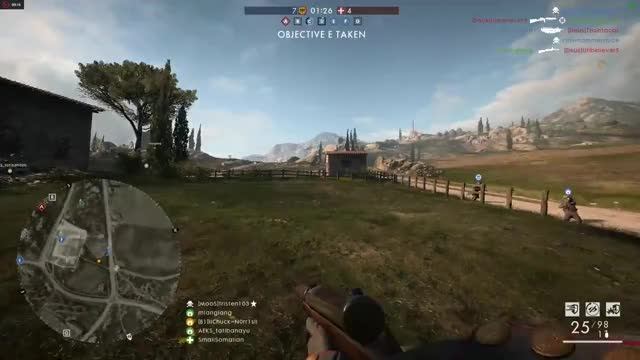 Watch and share Slow Mo GIFs and Bf1 GIFs on Gfycat
