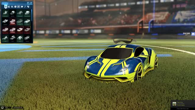 Watch and share Rocket League GIFs and Saffron Endo GIFs on Gfycat