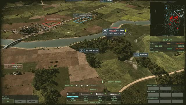 Watch T-55 vs Super Chinook GIF on Gfycat. Discover more wargame GIFs on Gfycat
