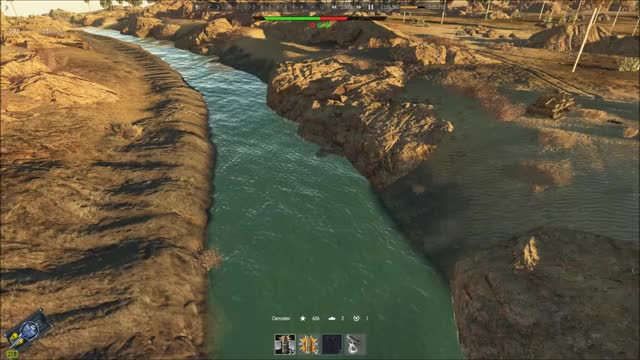 Watch Drowned in river GIF by @oxmaster on Gfycat. Discover more warthunder GIFs on Gfycat