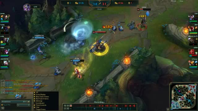 Watch and share Draven GIFs and Khazix GIFs on Gfycat