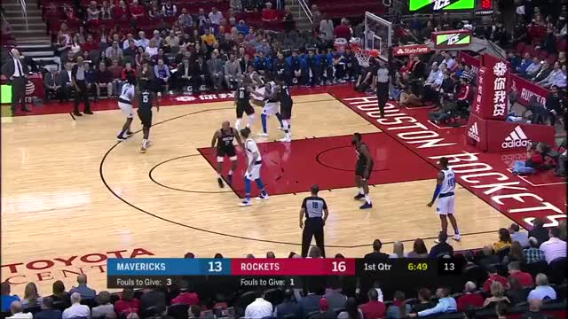 Watch and share Dallas Mavericks GIFs and Houston Rockets GIFs on Gfycat