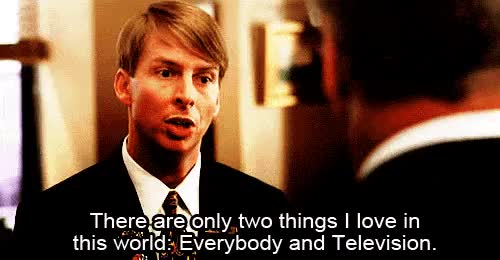 Watch for life GIF on Gfycat. Discover more jack mcbrayer GIFs on Gfycat