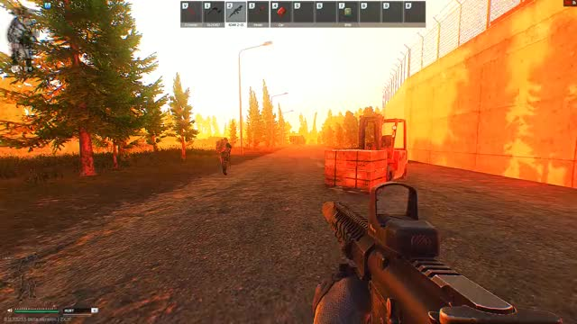 Watch and share Escape From Tarkov 2019.05.27 - 20.11.11.10.DVR GIFs by wlscksdn on Gfycat