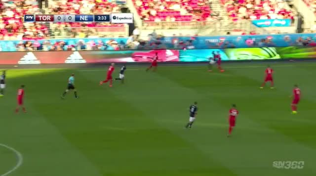 Watch and share NE Ball Into Hole, But TFC Has Bodies, NE Can't Switch Fast GIFs by Evercombo on Gfycat