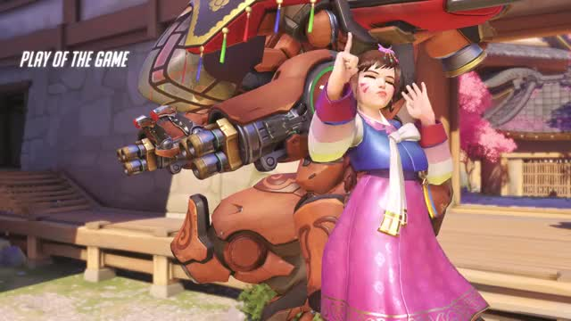 Watch and share Placements GIFs and Overwatch GIFs by shiro on Gfycat