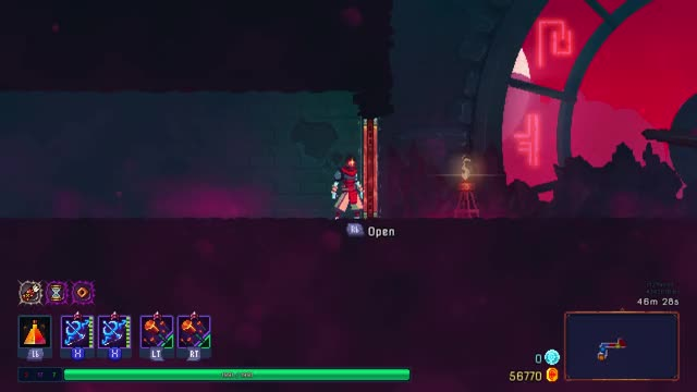Watch and share Deadcells 2018-01-20 14-34-32-08 GIFs on Gfycat