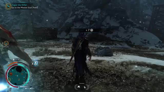 Watch and share Shadow Of War GIFs by kjintroverted on Gfycat