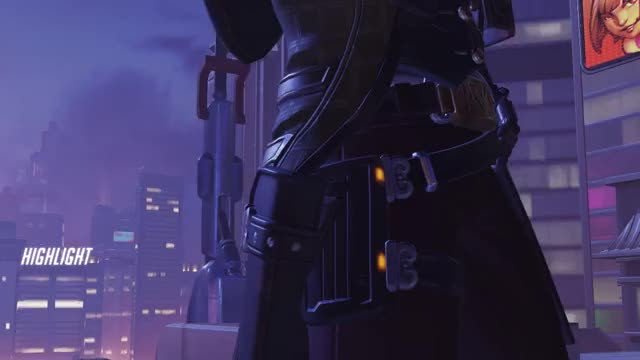 Watch and share Mh Highlight Mccree 22.05.18 18-05-22 22-36-22 GIFs on Gfycat
