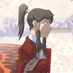 Watch and share The Legend Of Korra GIFs and A Leaf In The Wind GIFs on Gfycat