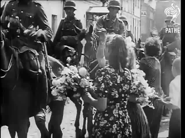 Watch German Invasion Of Russia - June 1941 (1941) GIF on Gfycat. Discover more 1661.13, un 277 a, war GIFs on Gfycat