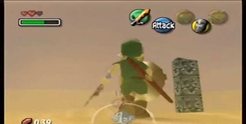 Respect Composite Link (The Legend of Zelda) : respectthreads GIFs