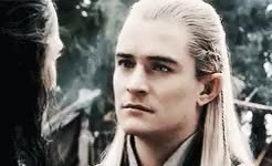 Watch and share Legolas Greenleaf GIFs and Evangeline Lilly GIFs on Gfycat
