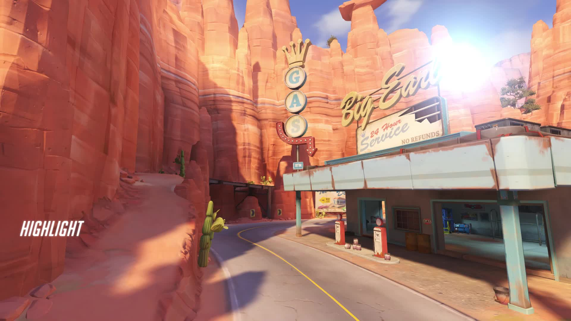highlight, overwatch, tracer, finish em 18-11-03 23-08-03 GIFs