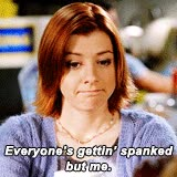 Watch and share Alyson Hannigan GIFs and Celebs GIFs on Gfycat