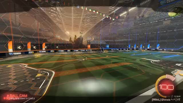 Watch and share RocketLeague 13-2-2019 13-02-20 GIFs by shinxisrl on Gfycat