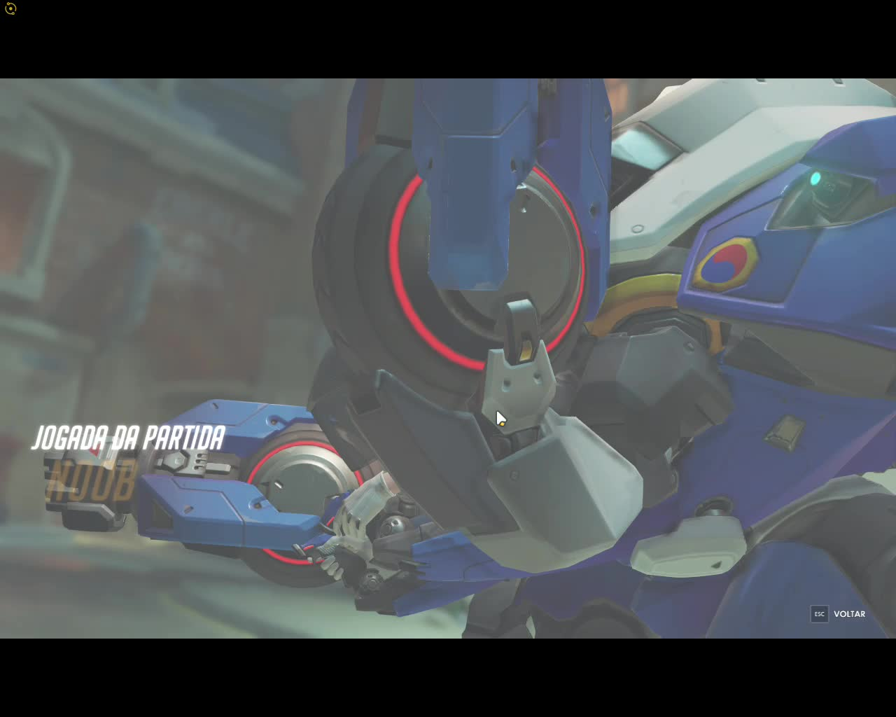 nope, overwatch, whatisthisthing, Nothing impressive really GIFs