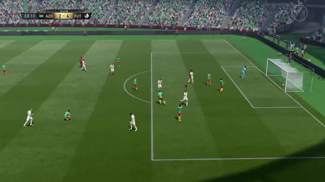 Watch and share FIFA 17_20170803164144 GIFs on Gfycat