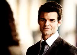 Watch and share Original Groupies GIFs and Elijah Mikaelson GIFs on Gfycat