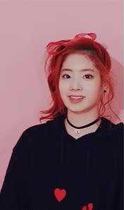 Watch Twice (JYP Ent) wallpaper called ♥ TWICE - KNOCK KNOCK M/V ♥ GIF on Gfycat. Discover more dahyun, kpop, twice GIFs on Gfycat
