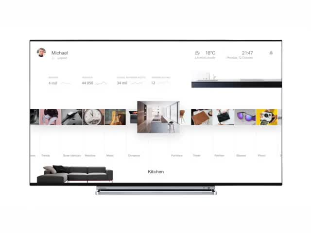 Watch and share TV Shopping Experience By Gleb GIFs by bazookasthlm on Gfycat