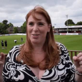 Watch and share Angela Rayner GIFs and Bouncing GIFs by celebbuddy on Gfycat