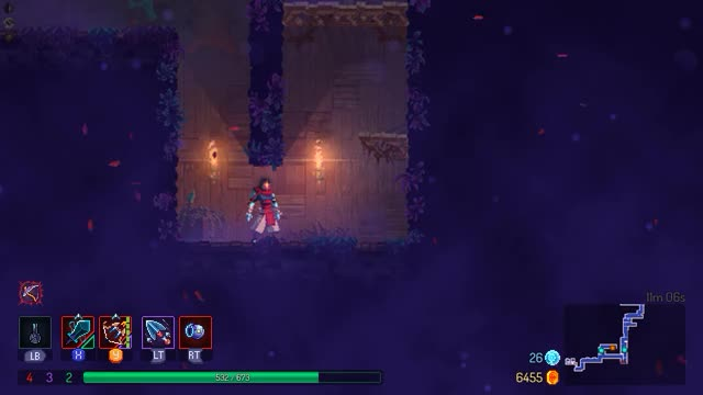 Watch and share Deadcells GIFs by jasneo on Gfycat