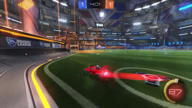 Watch When life hates you GIF by @n4varr0 on Gfycat. Discover more RocketLeague GIFs on Gfycat