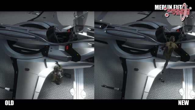 Watch and share Cloud Imperium GIFs and Star Citizen GIFs by kjino570 on Gfycat