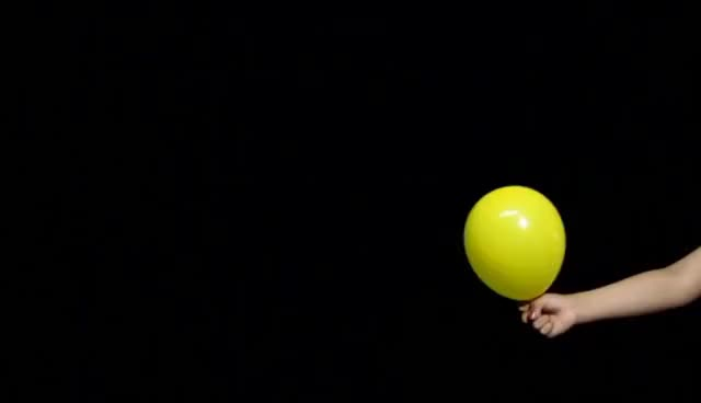 Watch and share Deflated GIFs and Ballon GIFs on Gfycat