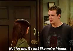 Watch and share Marshall Eriksen GIFs and Lily Aldrin GIFs on Gfycat