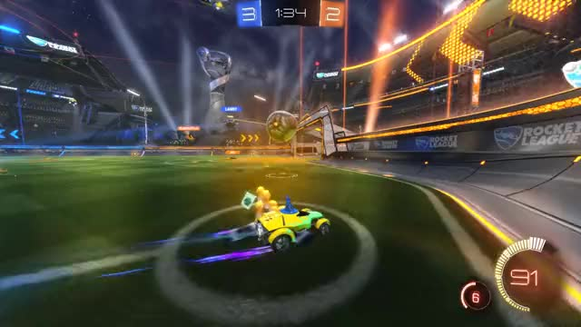 Goal 6: ♛Hannah bong tanna♛