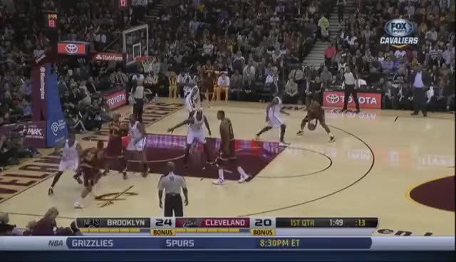Watch bennett airball GIF on Gfycat. Discover more related GIFs on Gfycat