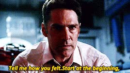 Watch phoenix GIF on Gfycat. Discover more 10.21, aaron hotchner, cmedit, criminal minds, criminalmindsedit, david rossi, finally understood how to sharpen and subtitle gif quickly, joe mantegna, mine, my gif, my work, season 10, thank you matthew for this well lightened colorful deep scene, thomas gibson GIFs on Gfycat