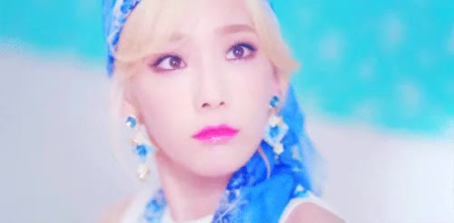 Watch honey. GIF on Gfycat. Discover more girls' generation, lion heart, mine, snsd, taeyeon GIFs on Gfycat