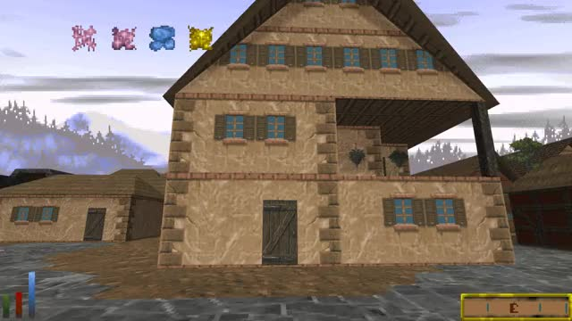 Watch and share Daggerfall Unity GIFs by interkarma on Gfycat