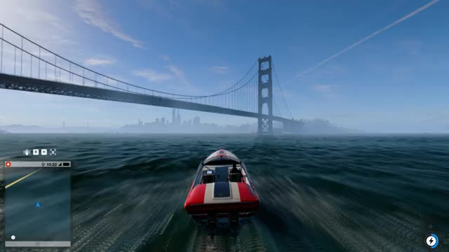 Watch Watch Dogs 2 - Golden Gate Bridge GIF by @gdn001 on Gfycat. Discover more Golden Gate Bridge, San Francisco, Watch Dogs 2 GIFs on Gfycat