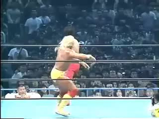 Watch Axe Bomber GIF on Gfycat. Discover more hogan, hollywood, hulk GIFs on Gfycat