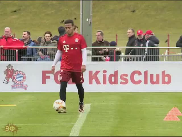 Watch and share Soccergifs GIFs and Fcbayern GIFs by Эстетика Футбола on Gfycat