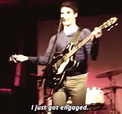 Watch Yawn ! GIF on Gfycat. Discover more **, darren criss, other* GIFs on Gfycat