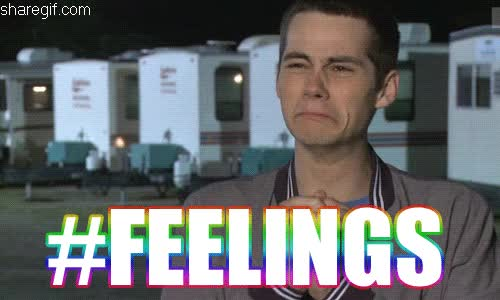 Watch feelings teen wolf GIF on Gfycat. Discover more dylan o'brien GIFs on Gfycat