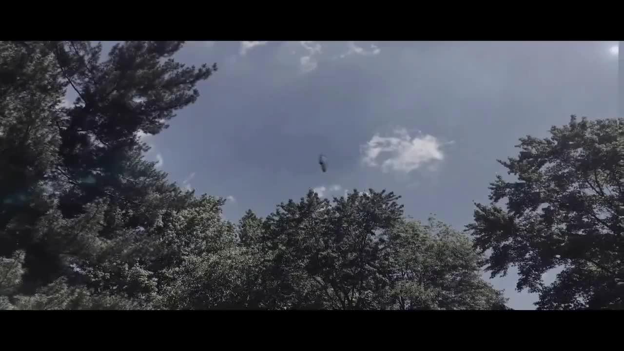 UFO or Stargate (WPAFB) GIFs