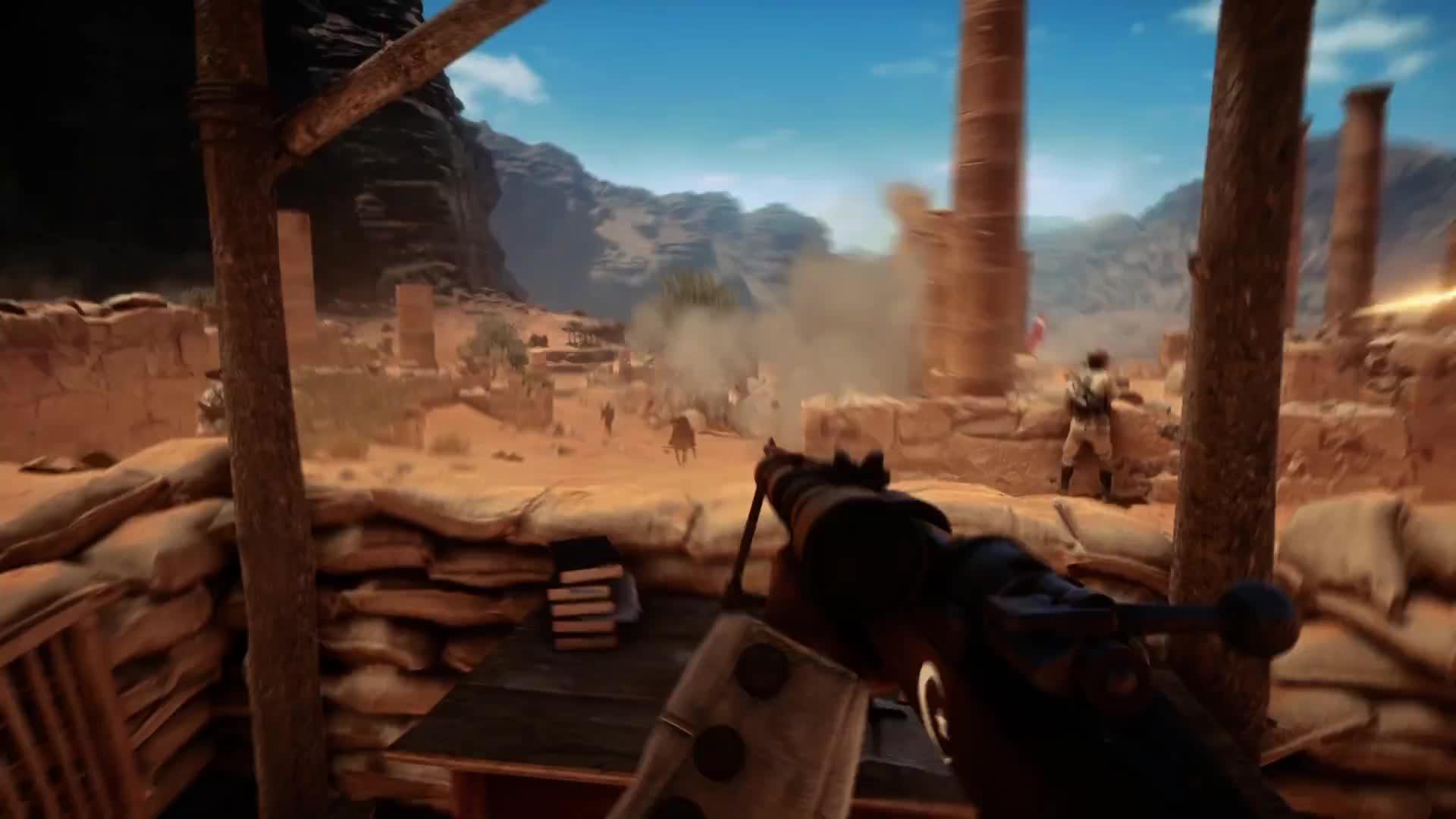 Battlefield 1, badhistory, battlefield, No f*ck given GIFs