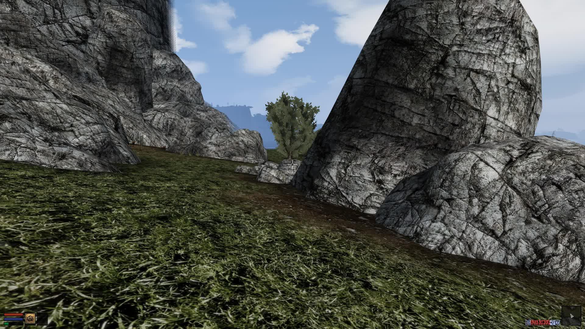 elderscrolls3morrowind, Elder Scrolls 3 Morrowind 2018.05.20 - 20.01.24.02 GIFs